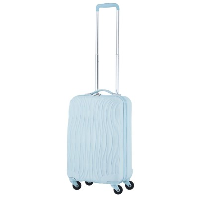 Валіза CarryOn Wave (S) Baby Blue