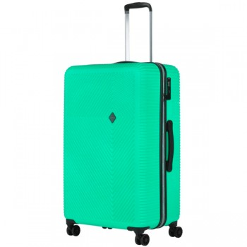 Валіза CarryOn Connect (L) Green