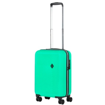 Валіза CarryOn Connect (S) Green