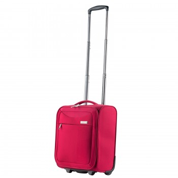 Валіза CarryOn AIR Underseat (S) Cherry Red